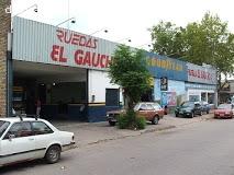 Venta de cubiertas para autos y motos El Gaucho