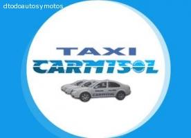 Taxi en Paysandu Carmisol