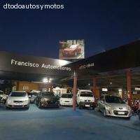 Venta de autos en Paysandu Francisco Automotores